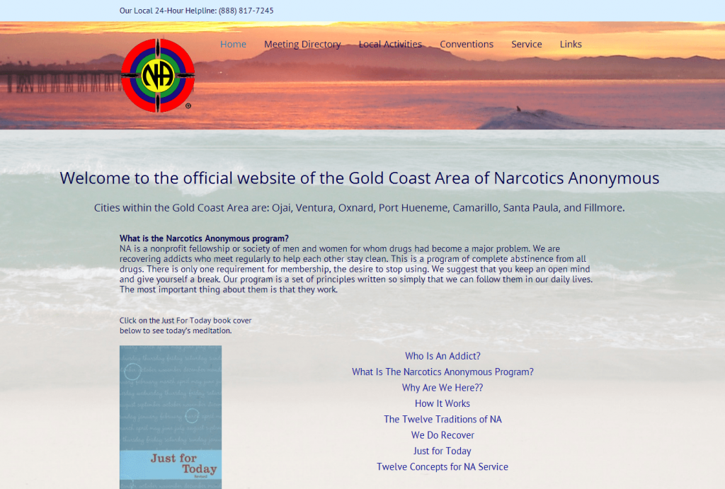narcotics anonymous twelve steps recovery